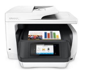 Impressora HP Officejet Pro 8720