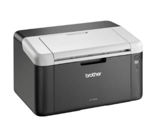 Impressora Brother HL-1212W Laser Monocromática com Wireless