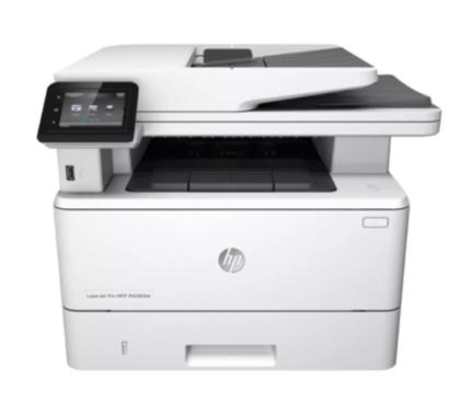 Impressora-HP-LaserJet-M426FDW-Multifuncional-com-Wireless