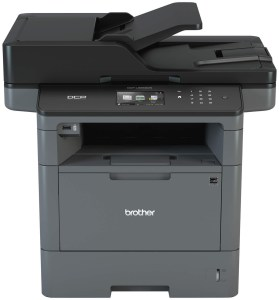brother dcp-l5652dn