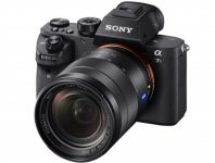 Sony A7s ii Best Camera for Night Photography