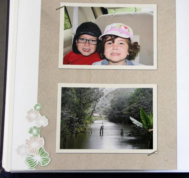 Creative Memories Slide-In Packs