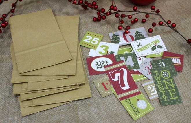Advent Calendar Project Idea