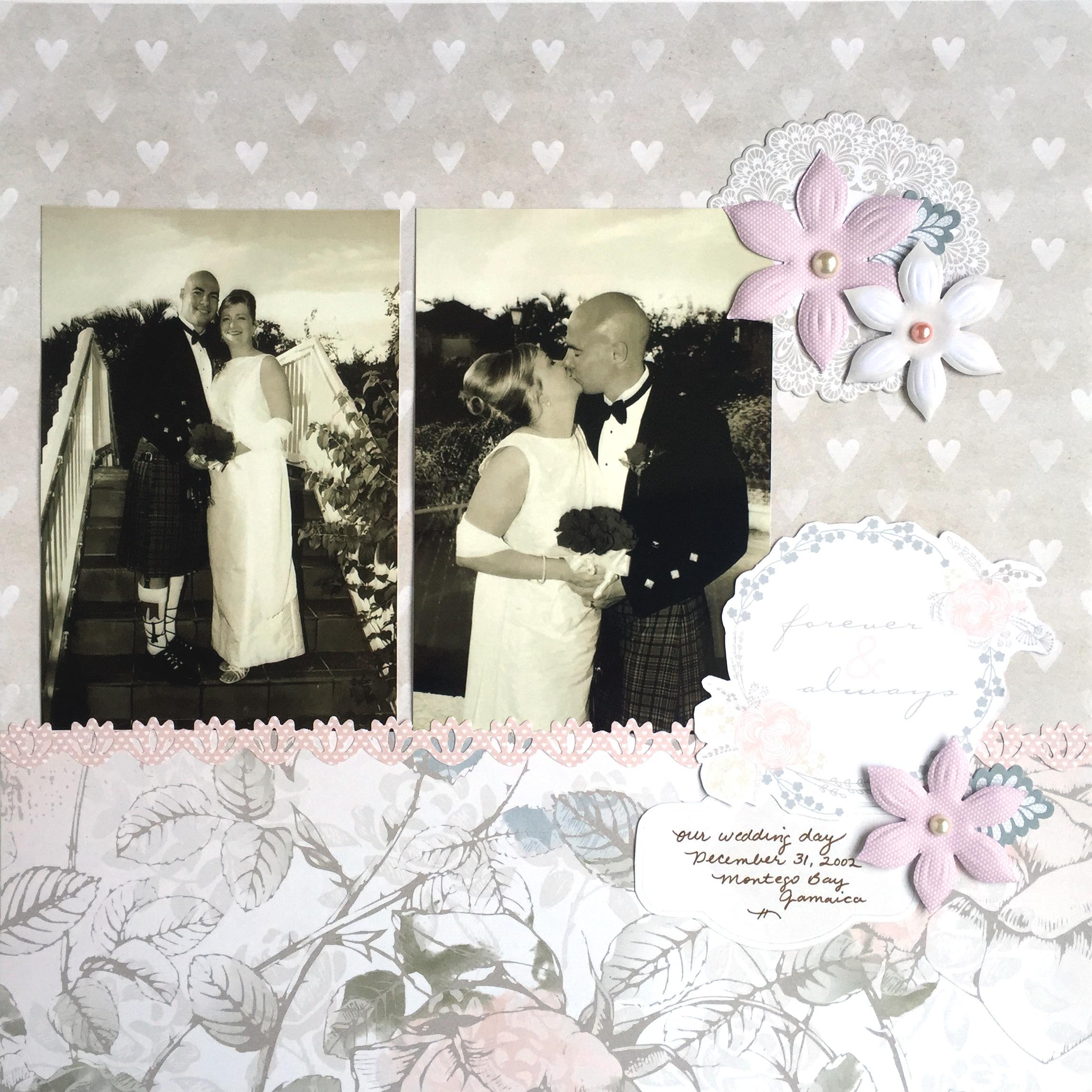 wedding post 4