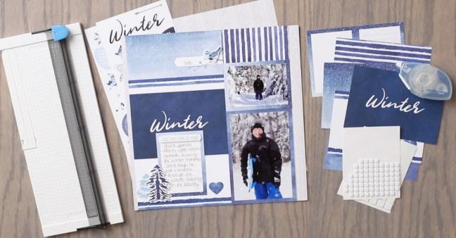 Glacier-Mat-Pack-Layout-Creative-Memories