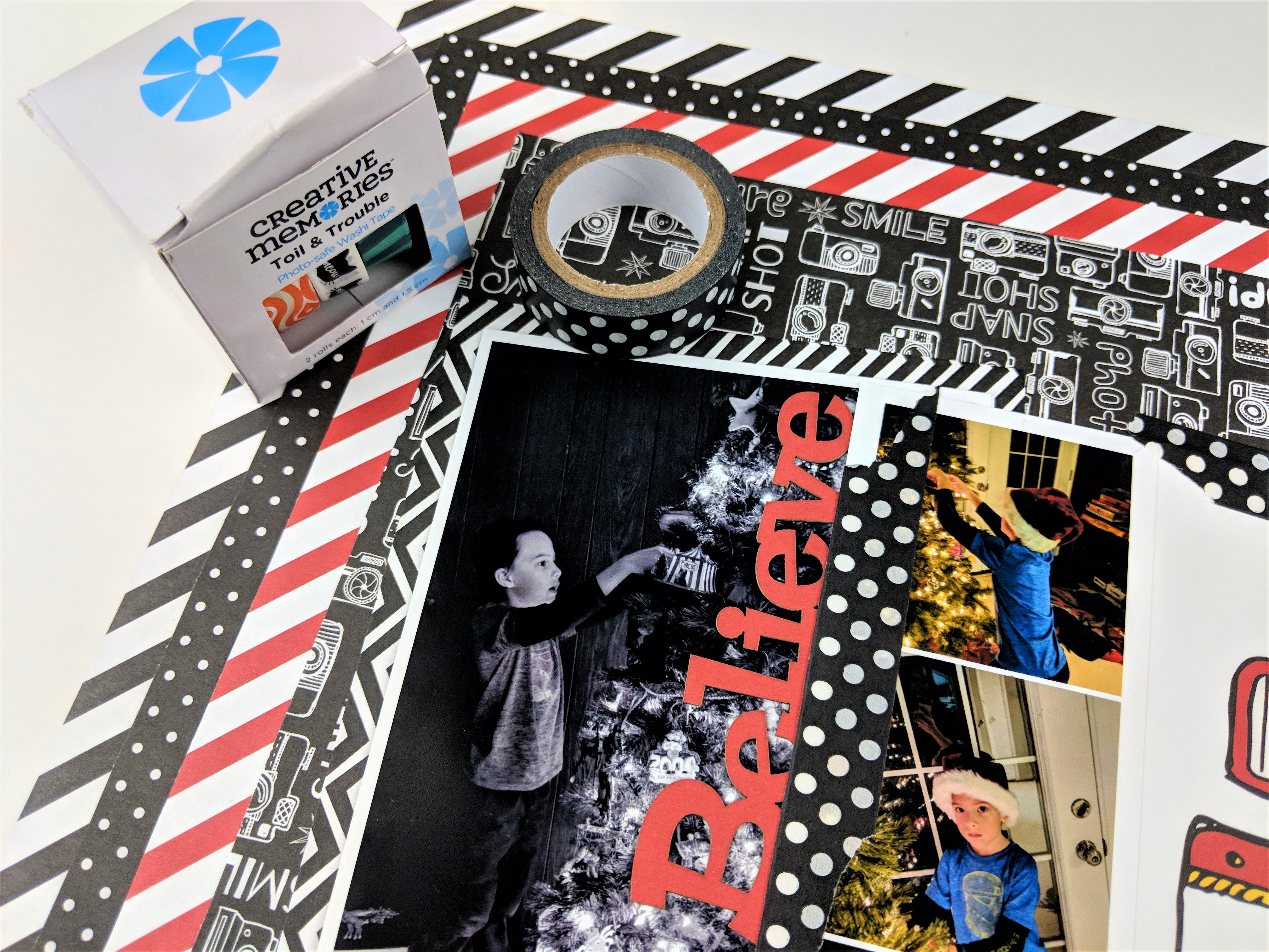 holiday-moments-layout-imagine-collection-creative-memories