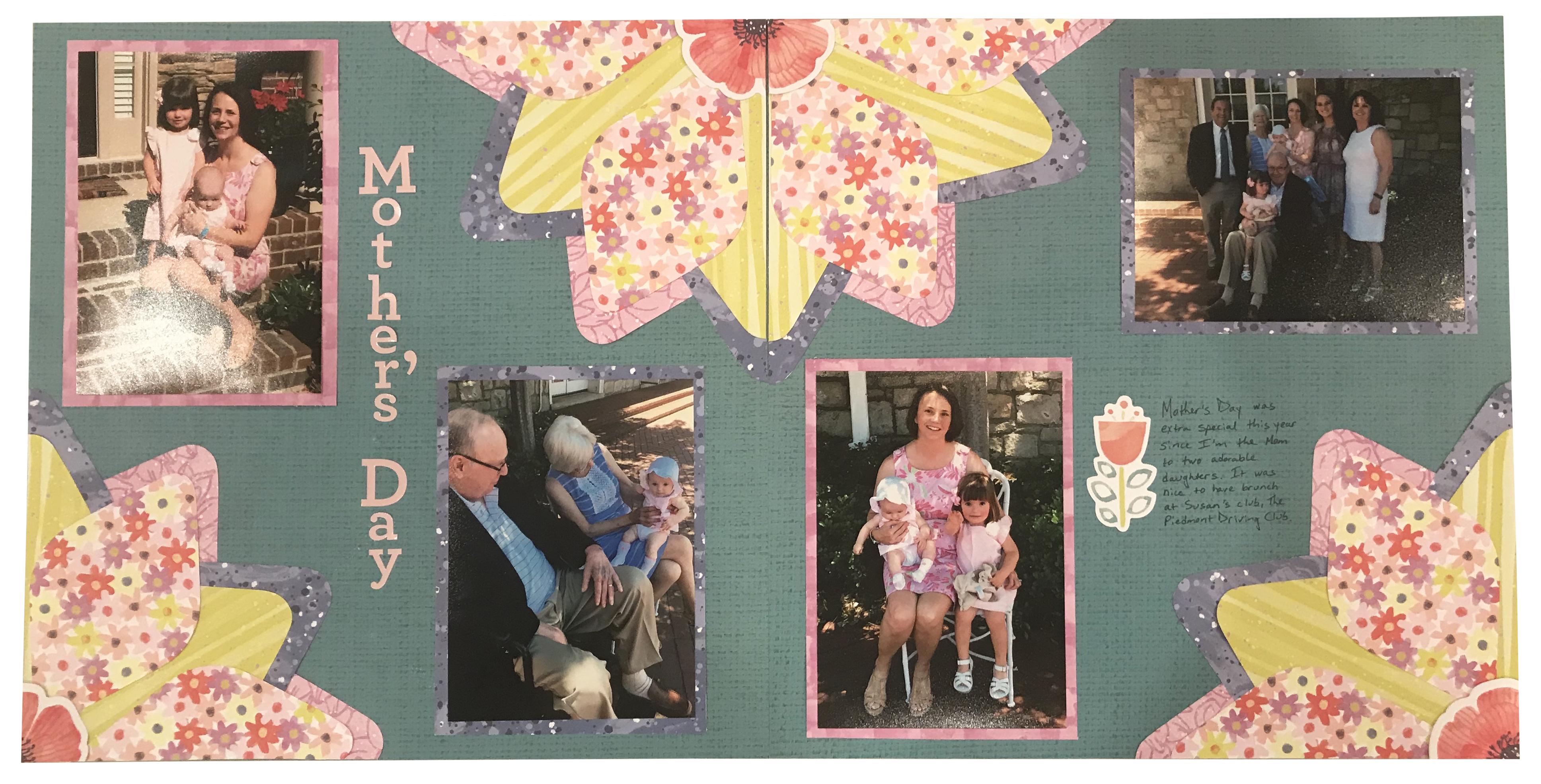 Flower-Scrapbok-Layout-Gemstone-Patterns-Sketch-Creative-Memories6
