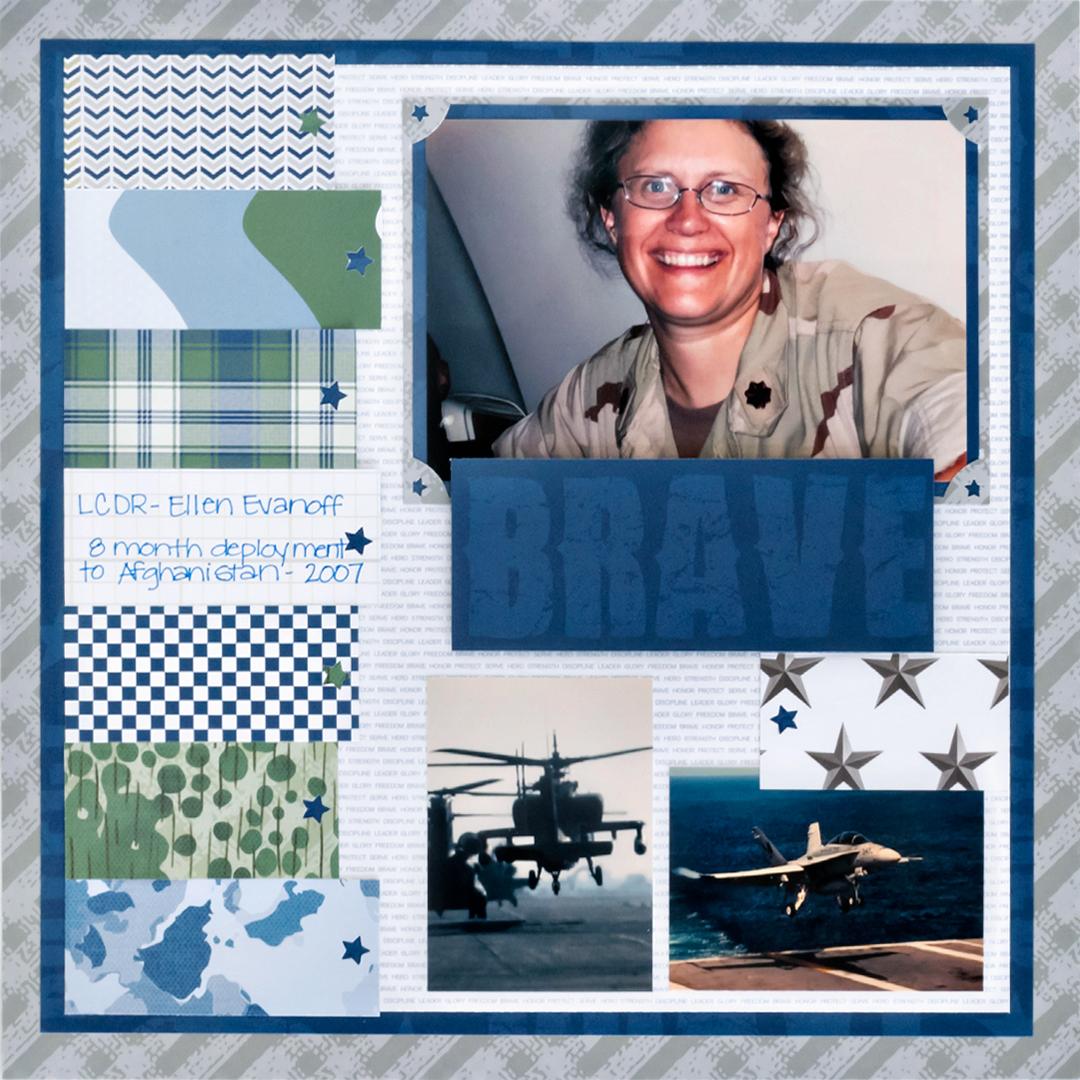 Brave-Scrapbook-Layout-Creative-Memories