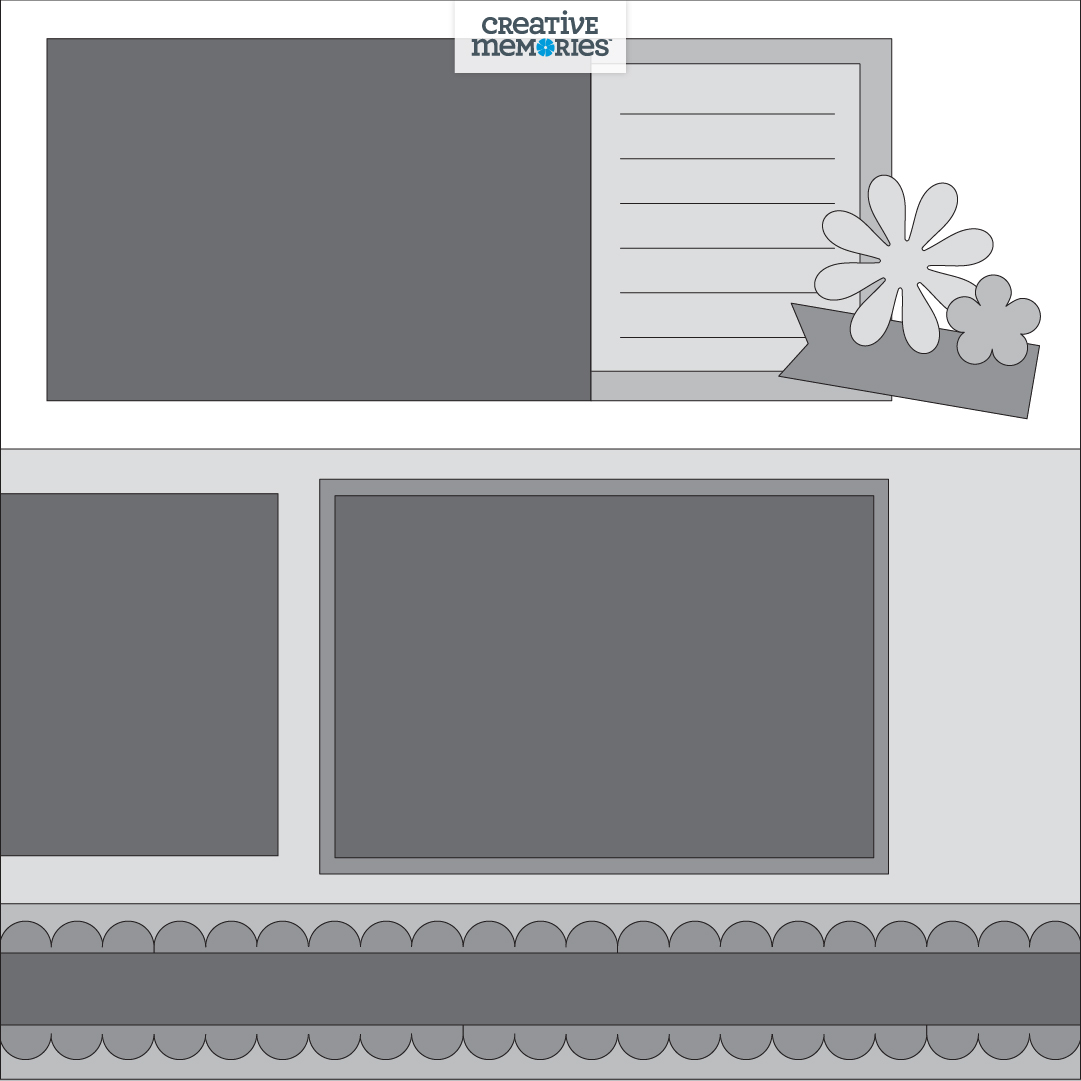 scrapbook-double-page-layout-sketch-round-up-creative-memories4