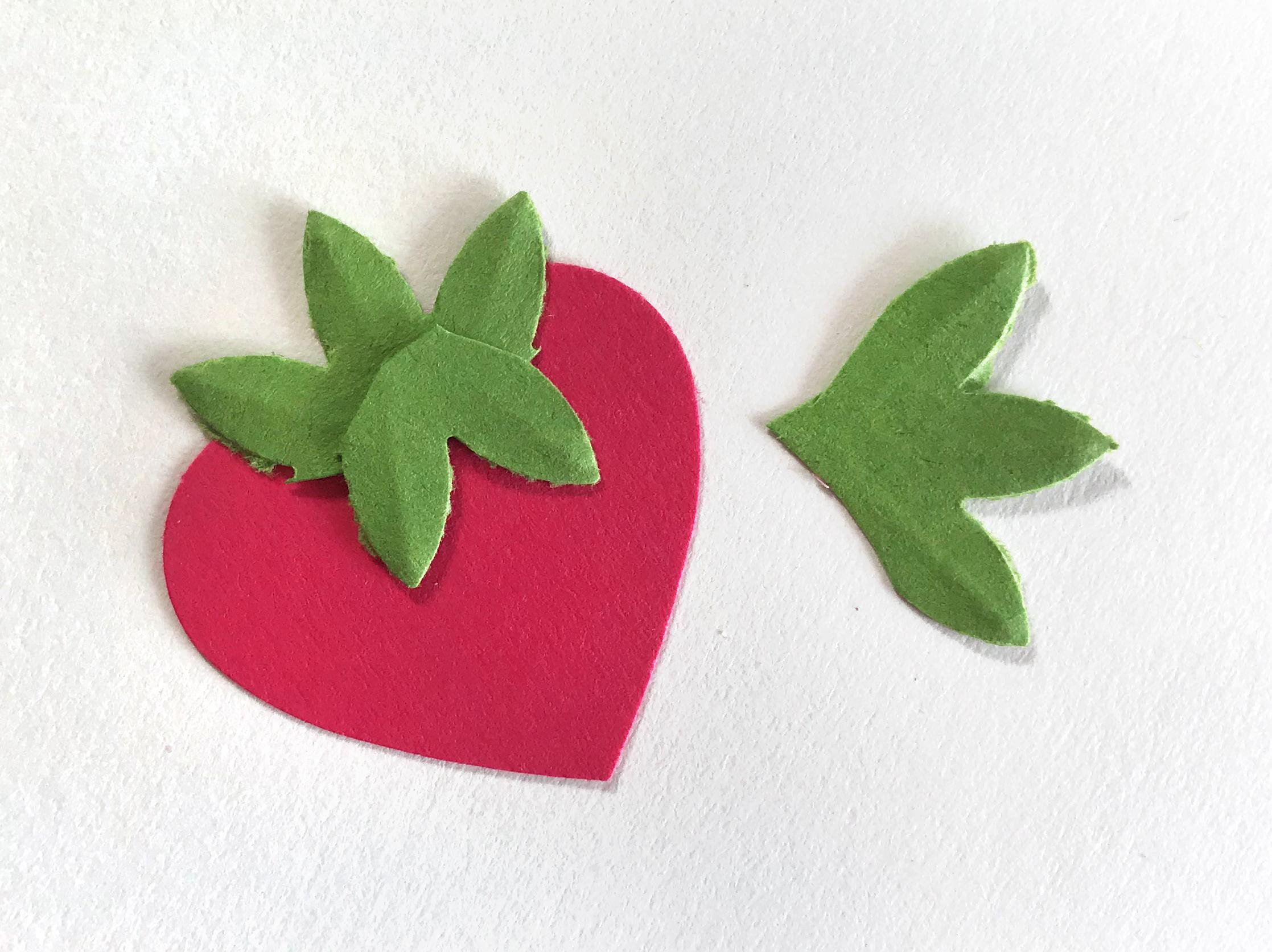 Locally-Grown-Strawberry-Scrapbook-Layout-Process5-Creative-Memories