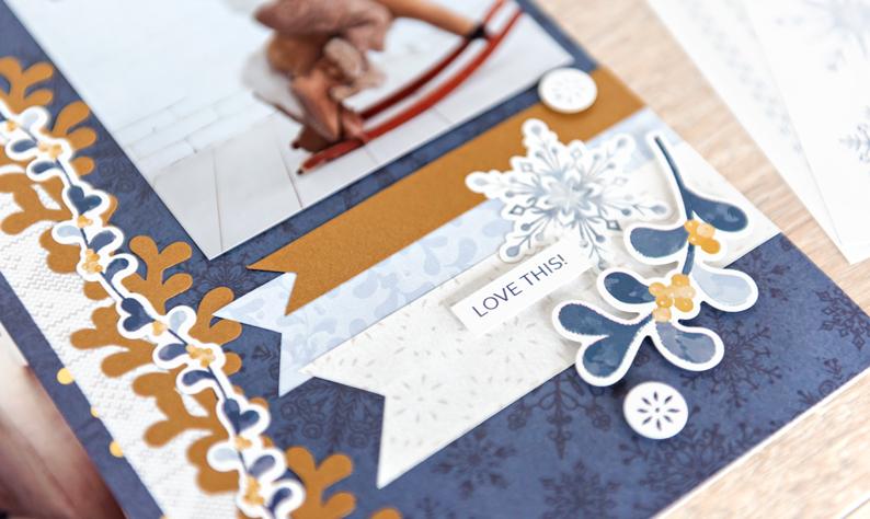 Winter-Scrapbook-Layout-Frost-Creative-Memories2