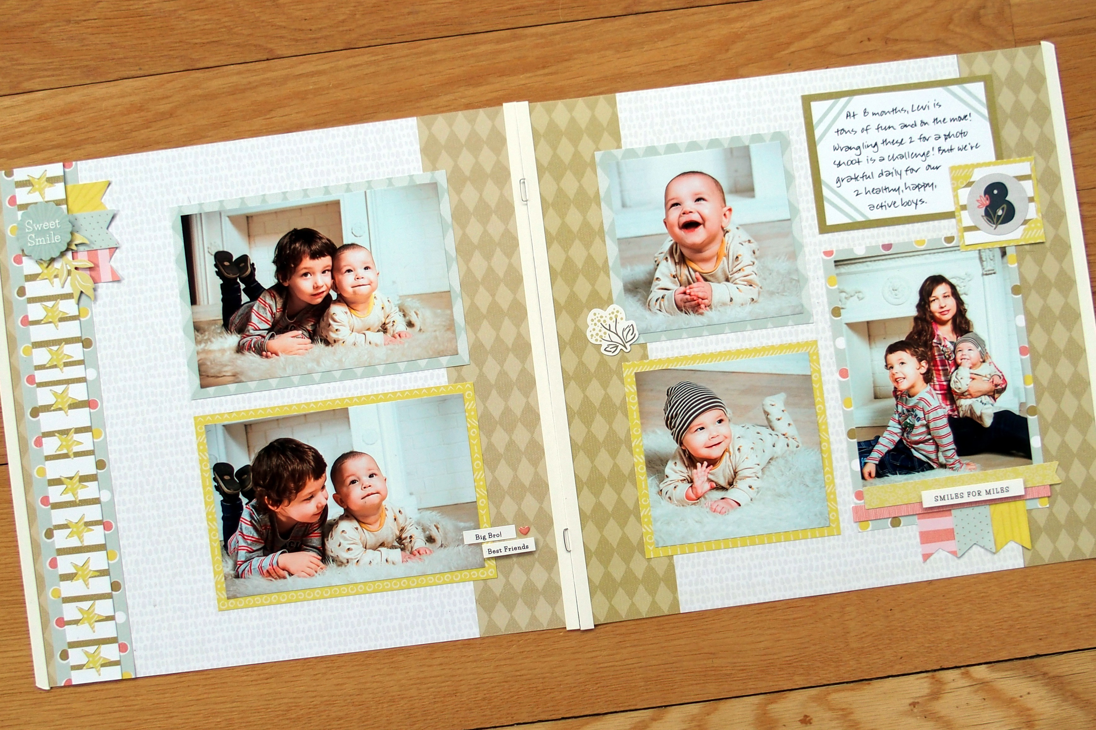 Storytime-Collection-Monthly-Borders-Creative-Memories-2