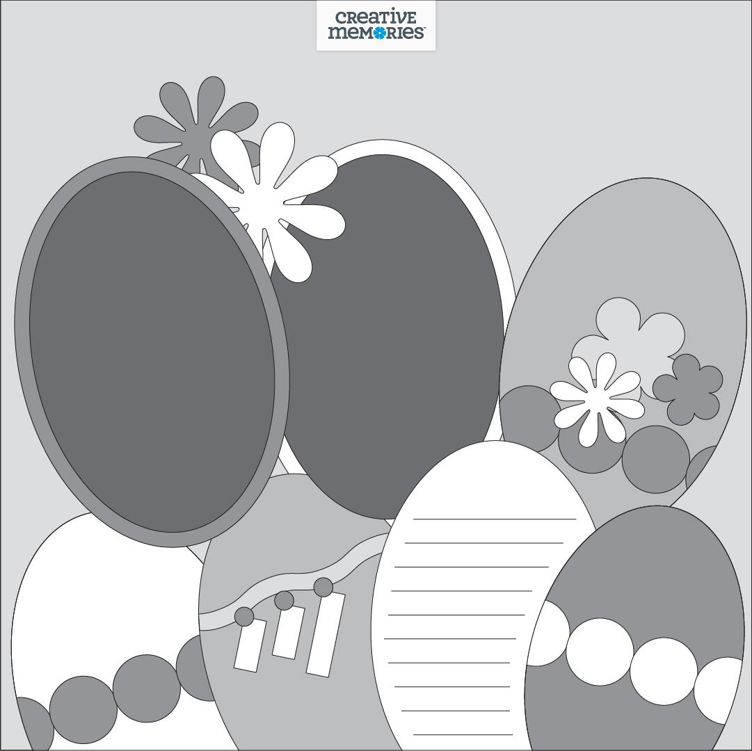 Easter_Scrapbook_Layout_Sketch