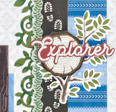 Explorer-Scrapbook-Layout3-Creative-Memories2