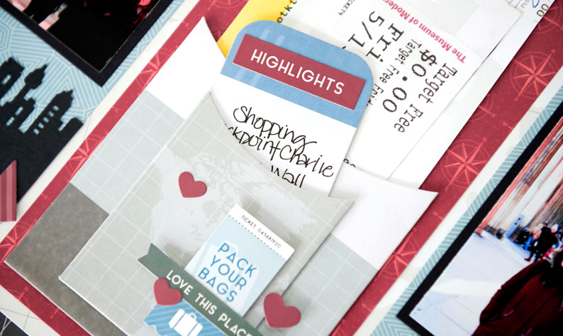 Travel-Log-Scrapbook-Paper-Pockets-Creative-Memories