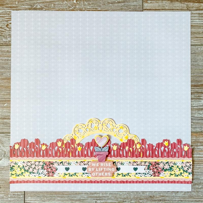 Floral-Circle-Punch-Scrapbooking-Borders-Creative-Memories-1