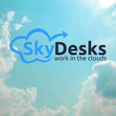 SkyDesks cloud VPS video walkthrough