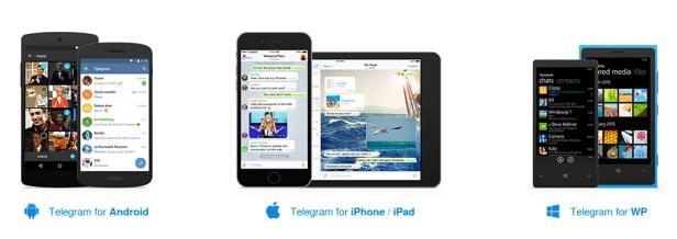 Instala Telegram para recibir Creepypastas