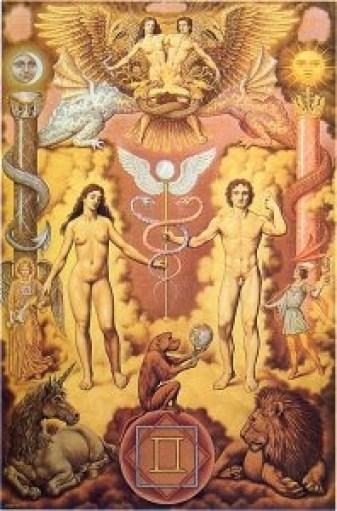 Luna Piena in Gemelli: Un Portale per la Nostra Rinascita Spirituale