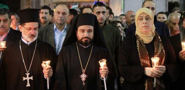 Carta abierta de la Coalición Nacional de Organizaciones Cristianas de Palestina (NCCOP) al Consejo Mundial de Iglesias y al movimiento ecuménico