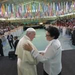A una semana de la visita de Francisco a Chile