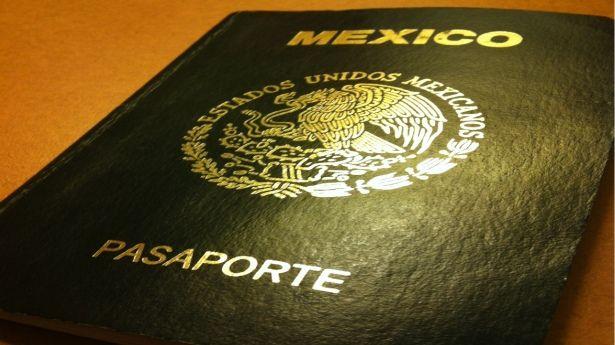 pasaporte en el blog de cri tours veracruz