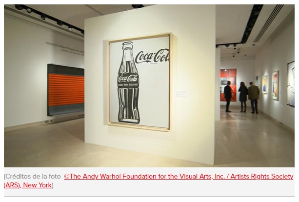 Historia de la Coca Cola Por Marco Galvan