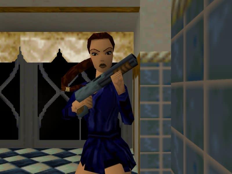 Tomb Raider II : 15 ans après, mes impressions (partie 2)