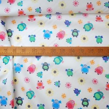 Crafting fabrics