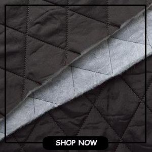 croftmill.co.uk quilted lining