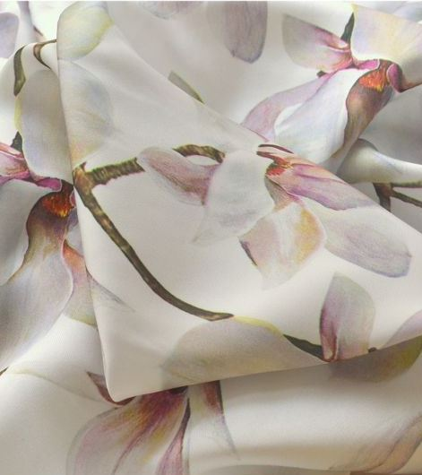 Silky Satin - Orchid