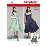 simplicity 1155