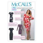 Scuba McCalls 7531