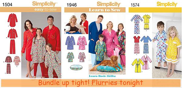 pajama fabric from croftmill.co.uk