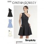 Scuba Simplicity 8380