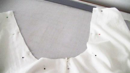 croftmill.co.uk sewing along trouser pattern