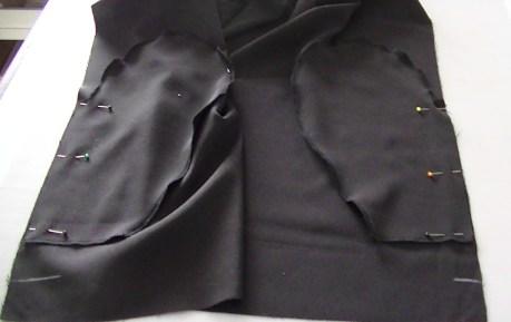 croftmill.co.uk sewing along pants pattern