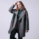 named clothing - Gaia Cocoon Coat