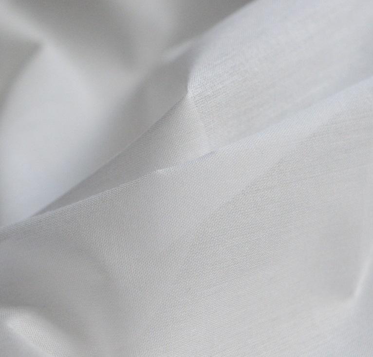 Sew On Interfacing White Heavy Weight