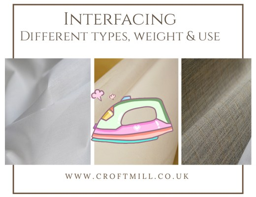 Interfacing fabric