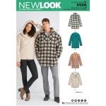 Winter new-look 6588