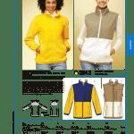 pattern for Kwik Sew -3813
