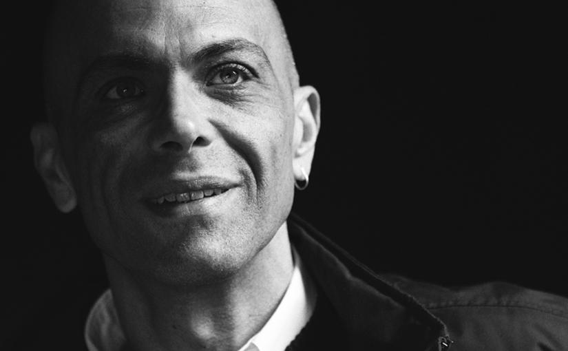 """Flavio Frezza: gli skinhead italiani e il libro """"Italia Skins"""""""