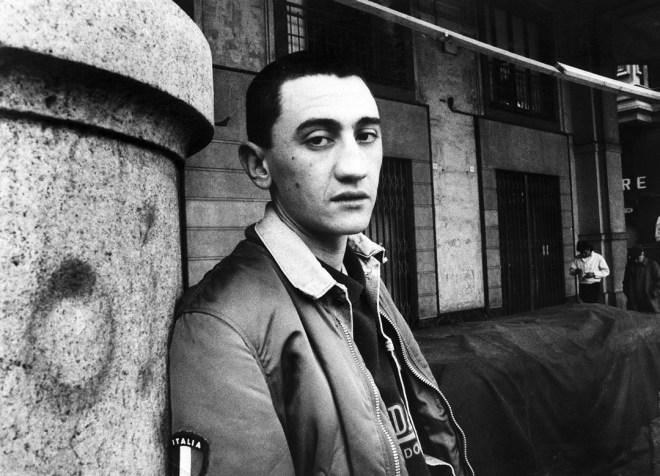 Ivano Bergamo degli Asociale