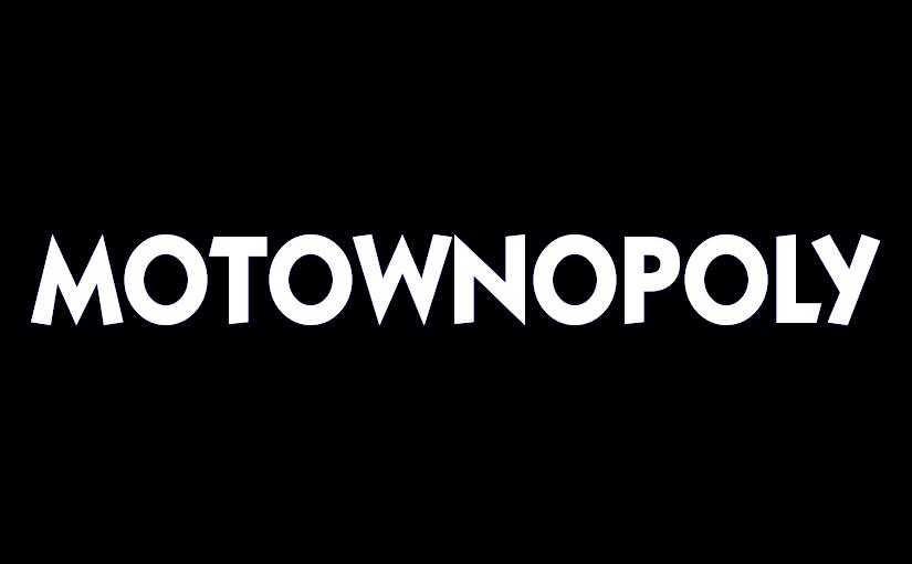 Motownopoly, il gioco da tavolo a base di musica soul