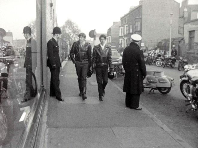 Rocker e classe operaia: i Chelsea Bridge Boys