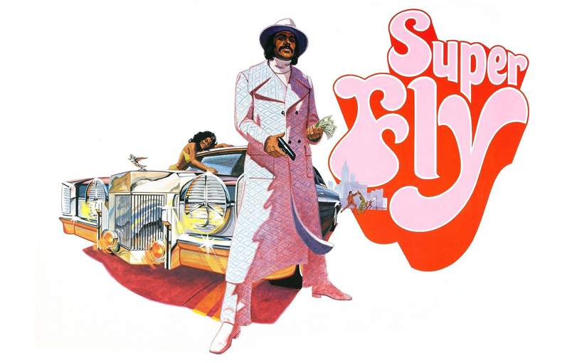 """Super Fly"" (1972): il film e la colonna sonora"