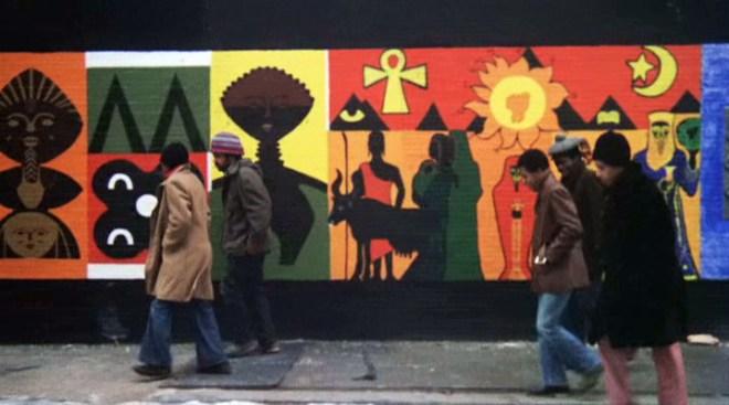 Murales ad Harlem