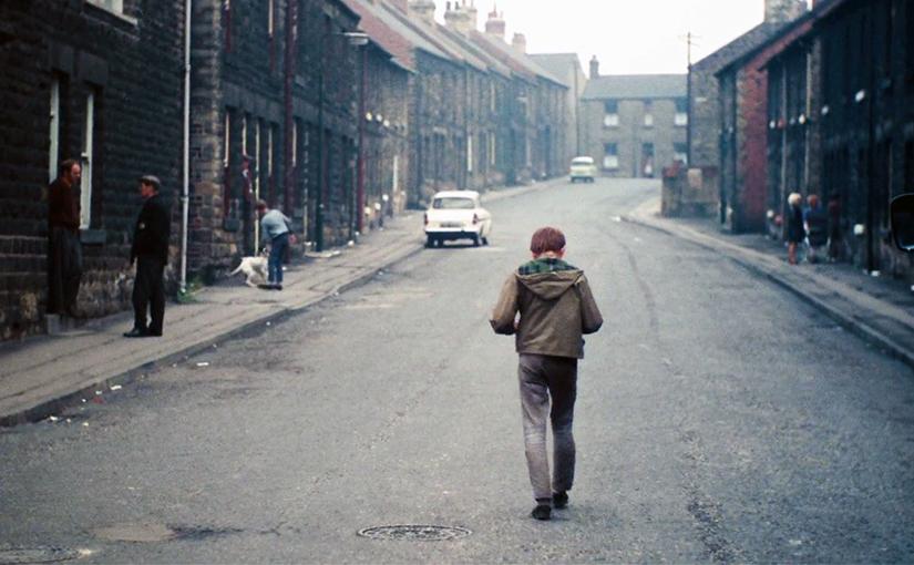 Free cinema: Kes (Ken Loach)
