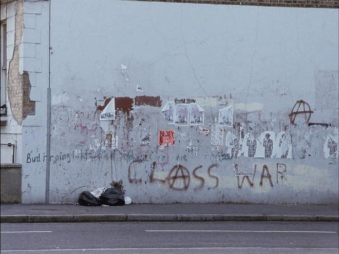 Riff-Raff, Ken Loach, 1991